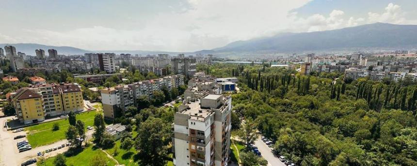 Предпочитани Квартали в София