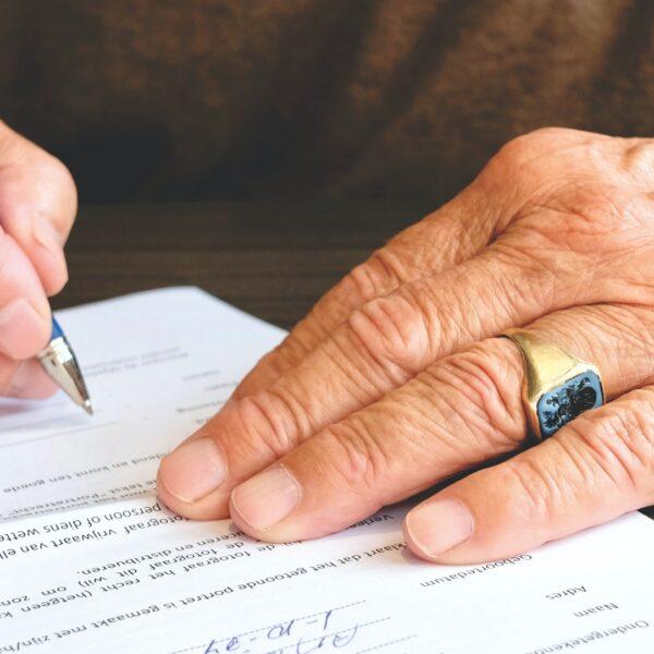 Предварителен договор за покупко-продажба на имот