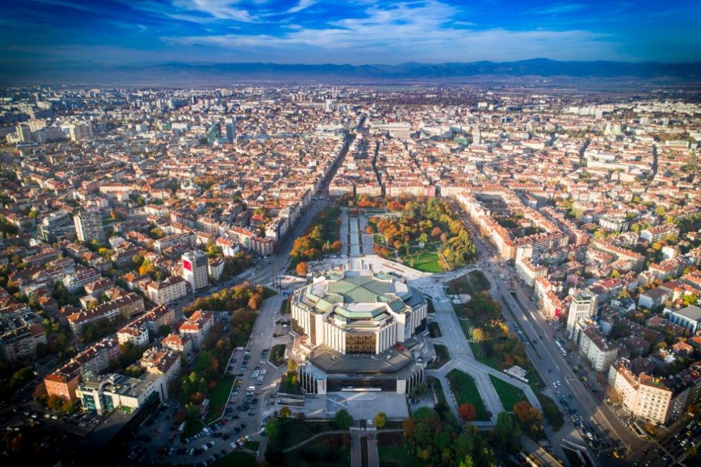 недвижимите имоти в София - цени на квадратен метър