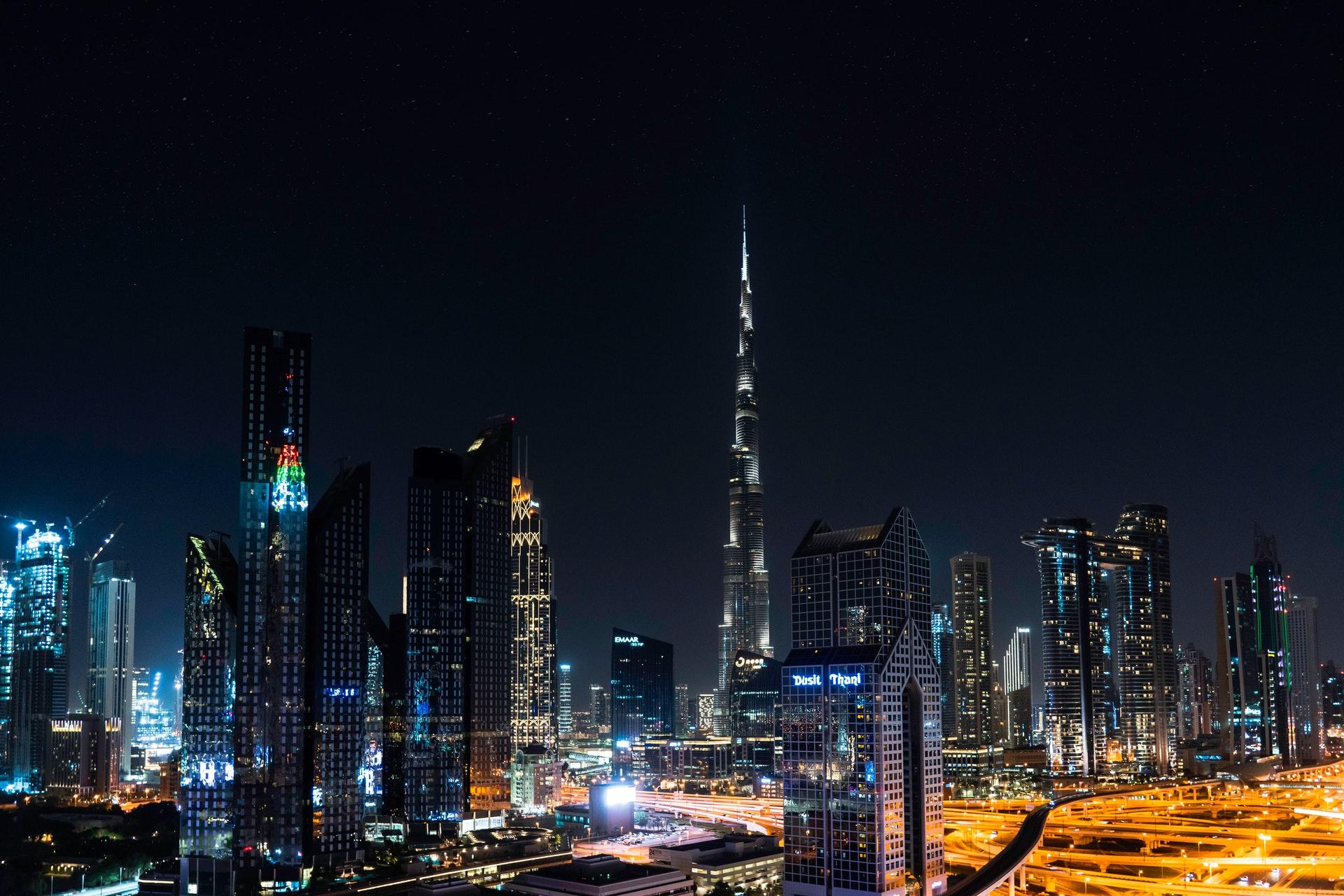 Имоти в чужбина - Дубай
