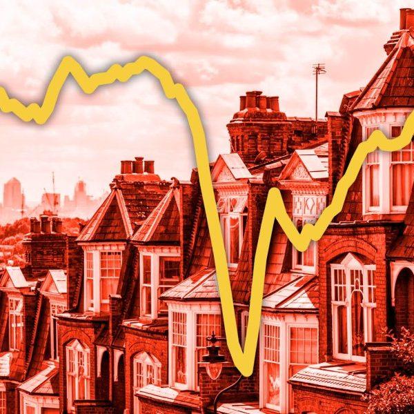 Ръст в цените на имотите
